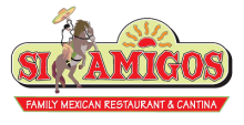 Si Amigos Mexican Restaurant, Take Out