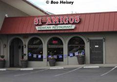 Si Amigos Mexican Restaurant photo